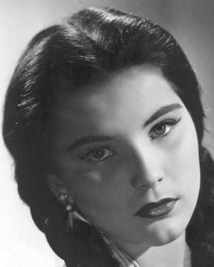 Debra paget broken arrow 1950 - 1 4